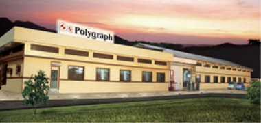 Polygraph Limited Printing Machines
